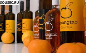 вино и лимоны фото
