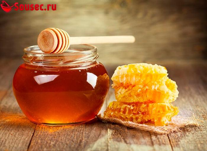 Мед для приготовления соуса к утке