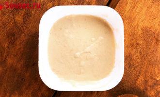 Классический молочный соус