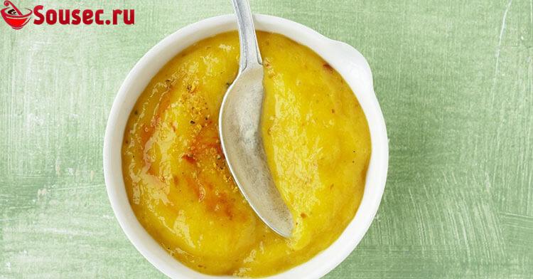 Соус из манго для курицы