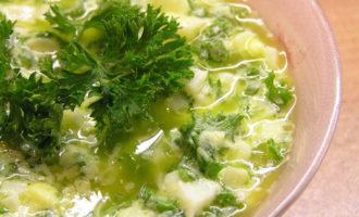 Классический Польский соус