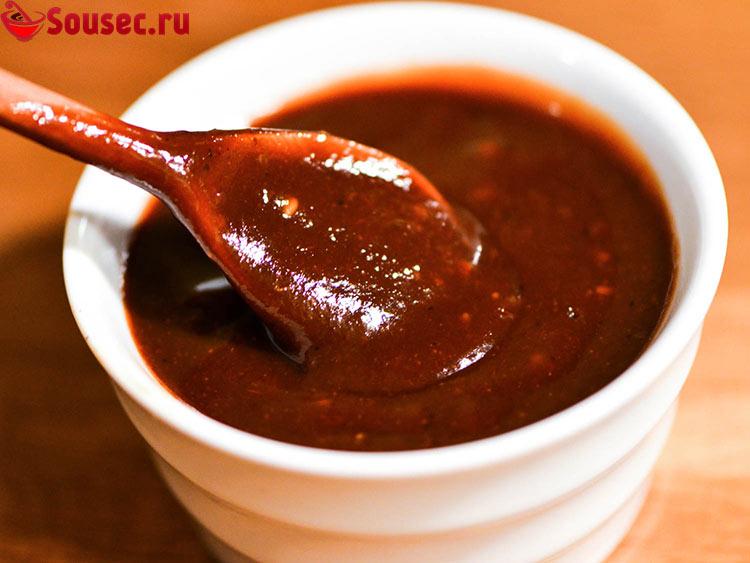 Китайский кисло-сладкий соус по Пекински