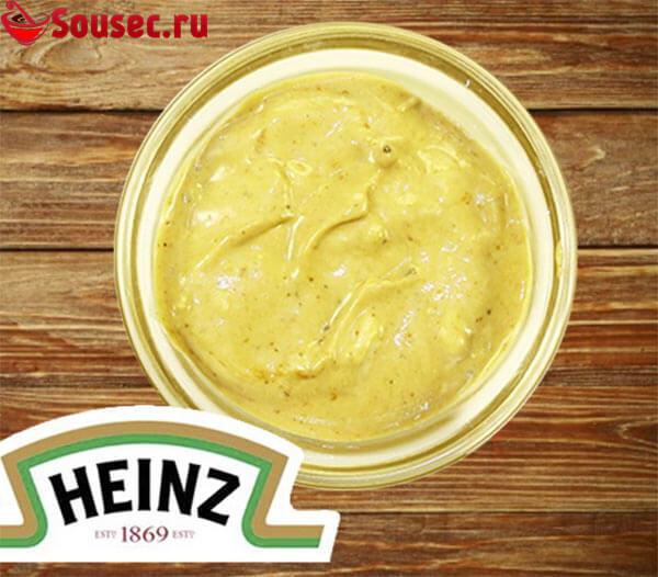 Домашний сырный Хайнц