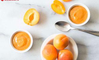 Соус из абрикосов